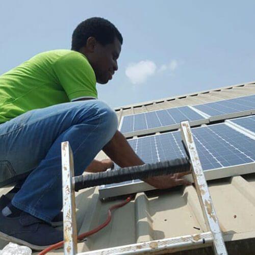 3KW_Solar_Home_System_Installation_Nigeria