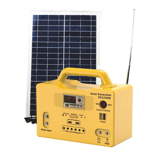 SG1230W-Solar-Home-System