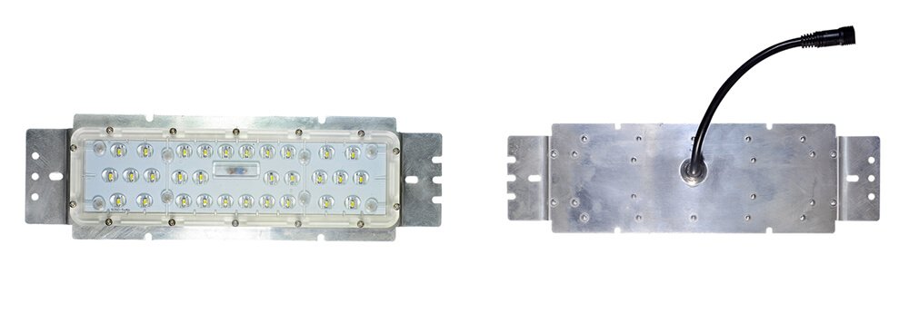 street light led module